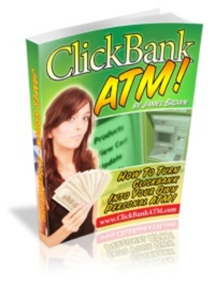 Product picture Click Bank ATM-MRR
