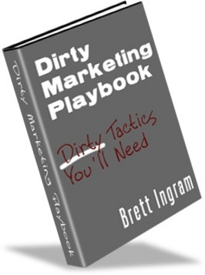 Product picture Dirty Marketing-Make money